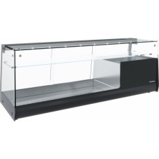 Холодильная витрина CARBOMA AC37 SM 1.5‑11