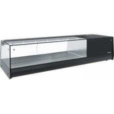Холодильная витрина CARBOMA AC37 SM 1.5‑1