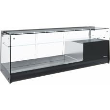 Холодильная витрина CARBOMA AC37 SM 1.8‑11