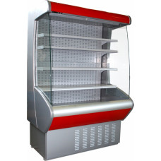 Холодильная горка CARBOMA F 20‑08 VM 1.3‑2