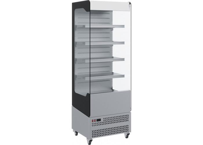 Холодильная горка CARBOMA FC 18‑06 VM 0.7‑2 0430