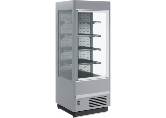 Холодильная горка CARBOMA FC 20‑07 VM 0.7‑2 inox