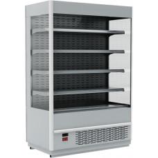 Холодильная горка CARBOMA FC 20‑07 VM 1.0‑2 ral