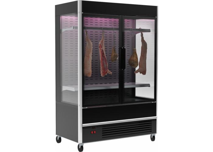 Холодильная горка для мяса CARBOMA FC 20‑07 VV 1.3‑3 X7 9005