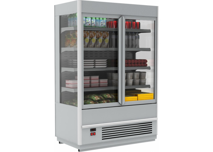 Холодильная горка CARBOMA FC 20‑07 VV 1.9‑1