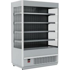 Холодильная горка CARBOMA FC 20‑08 VM 1.3‑2 inox