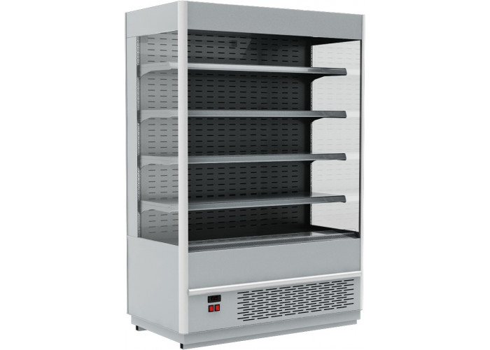 Холодильная горка CARBOMA FC 20‑08 VM 1.3‑2 ral