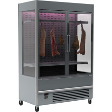 Холодильная горка для мяса CARBOMA FC 20‑08 VV 0.7‑3 X7 0430