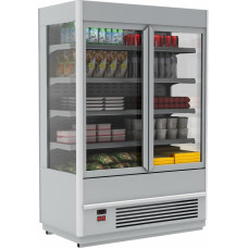 Холодильная горка CARBOMA FC 20‑08 VV 1.3‑1