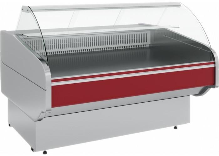 Морозильная витрина CARBOMA G120 SL 2.0‑1