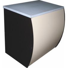 Неохлаждаемый прилавок CARBOMA K70 N 0.9‑7 (П‑0.9)