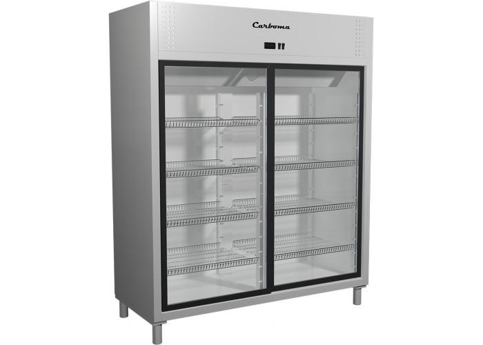 Холодильный шкаф CARBOMAR1400K