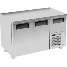 Холодильный стол CARBOMA T57 M2‑1 0430 (BAR‑250) без борта