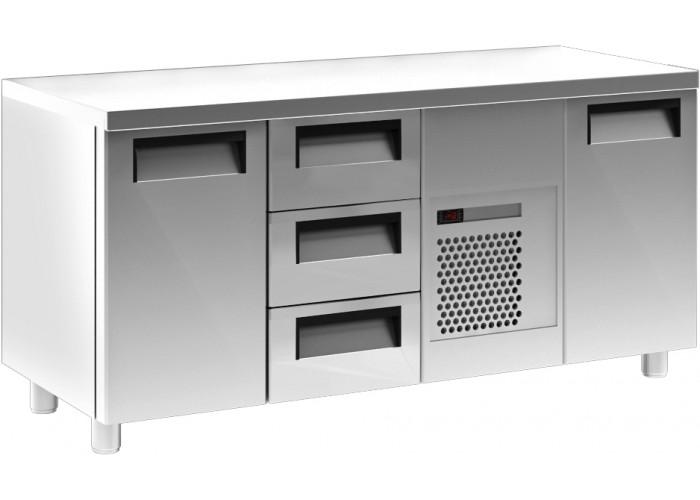 Холодильный стол CARBOMA T57 M3‑1 0430 (BAR‑360)