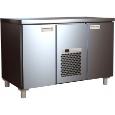 Морозильный стол CARBOMA T70 L2‑1 0430 (2GN/LT)