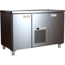 Холодильный стол CARBOMA T70 M2‑1 0430 (2GN/NT) без борта