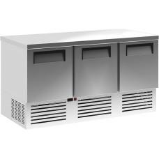Холодильный стол CARBOMA T70 M3GN‑2 0430 без борта