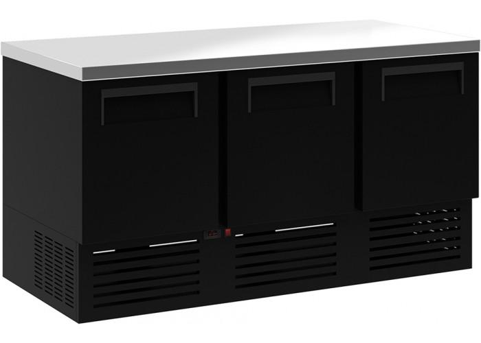 Холодильный стол CARBOMA T70 M3GN‑2 9006 без борта