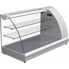 Холодильная витрина ПОЛЮСA57 VM 1.2‑1 (ВХС‑1.2) gray