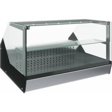 Тепловая витрина ПОЛЮС AC87 SH 1.0‑11