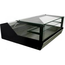 Холодильная витрина ПОЛЮСAC87 SV 1.0‑1 (ВХСр‑1.0Cube)